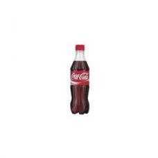 Flesje Cola 0,5L