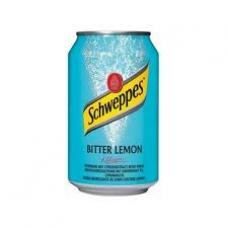 Blikje Bitter Lemon
